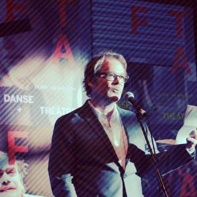 Martin Faucher - codirecteur du Festival TransAmériques